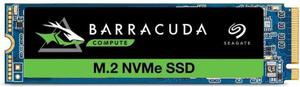 Накопитель SSD Seagate BarraCuda 510 [ZP256CM30041] 256 Гб