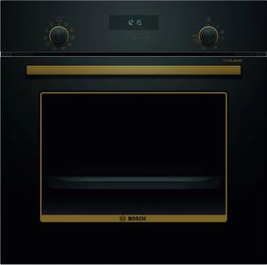 Духовой шкаф Bosch HBJN17EB2R черный