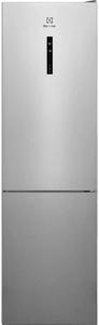 Холодильник Electrolux RNT7ME34X2 серебристый