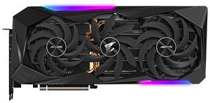 Видеокарта GIGABYTE GeForce RTX 3070 Ti [GV-N307TAORUS M-8GD] 8 Гб