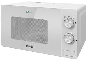 Микроволновая печь Gorenje MO20E1W2 белый