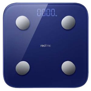 Весы напольные Realme Smart Scale RMH2011 синий