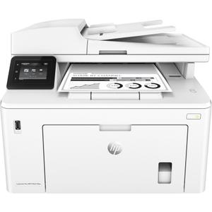 МФУ лазерный HP LaserJet Pro MFP M227fdw