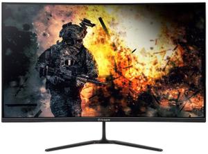 """Монитор Aopen Gaming [32HC5QRPbiipx] 31,5"""" черный"""