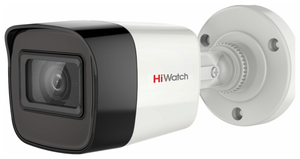 Камера видеонаблюдения HiWatch DS-T200A (3.6 MM)
