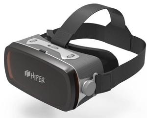 Очки виртуальной реальности HIPER VR NEO черный