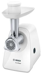 Мясорубка Bosch MFW 2500 белый (ограниченная гарантия)