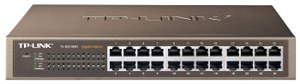 Коммутатор (switch) TP-LINK TL-SG1024D