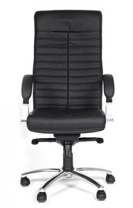 Кресло для руководителя Chairman 480 черный