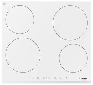 Индукционная варочная поверхность Hansa BHIW67323 белый