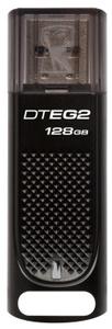 Флэш-накопитель Kingston DataTraveler Elite G2 [DTEG2/128GB] 128 Гб