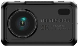 Видеорегистратор TrendVision TDR-721S PRO