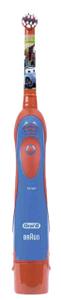 Зубная щетка электрическая Oral-B DB4 красный
