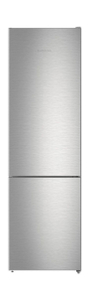 Холодильник Liebherr CNPef 4813 серебристый