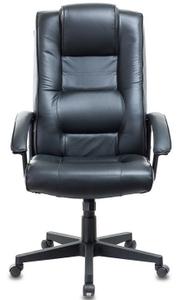 Кресло для руководителя Бюрократ T-9906N черный