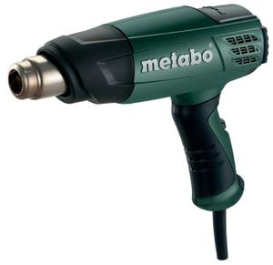 Строительный фен Metabo 16-500 601650000