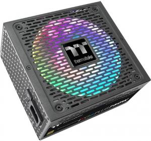 Блок питания Thermaltake Toughpower iRGB Plus 80+ gold 750 Вт