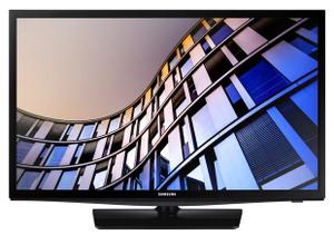 "Телевизор Samsung UE24N4500AUXRU 24"" (61 см) черный"