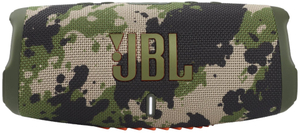 Портативная колонка JBL Charge 5 камуфляж