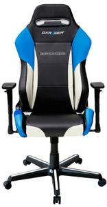 Кресло игровое DXRacer OH/DM61/NWB черный
