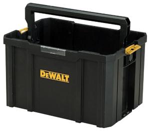 Модуль Dewalt TSTAK - открытый ящик DWST1-71228