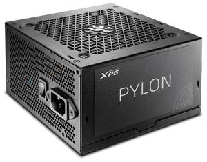 Блок питания ADATA XPG PYLON650B-BLACKCOLOR 650 Вт
