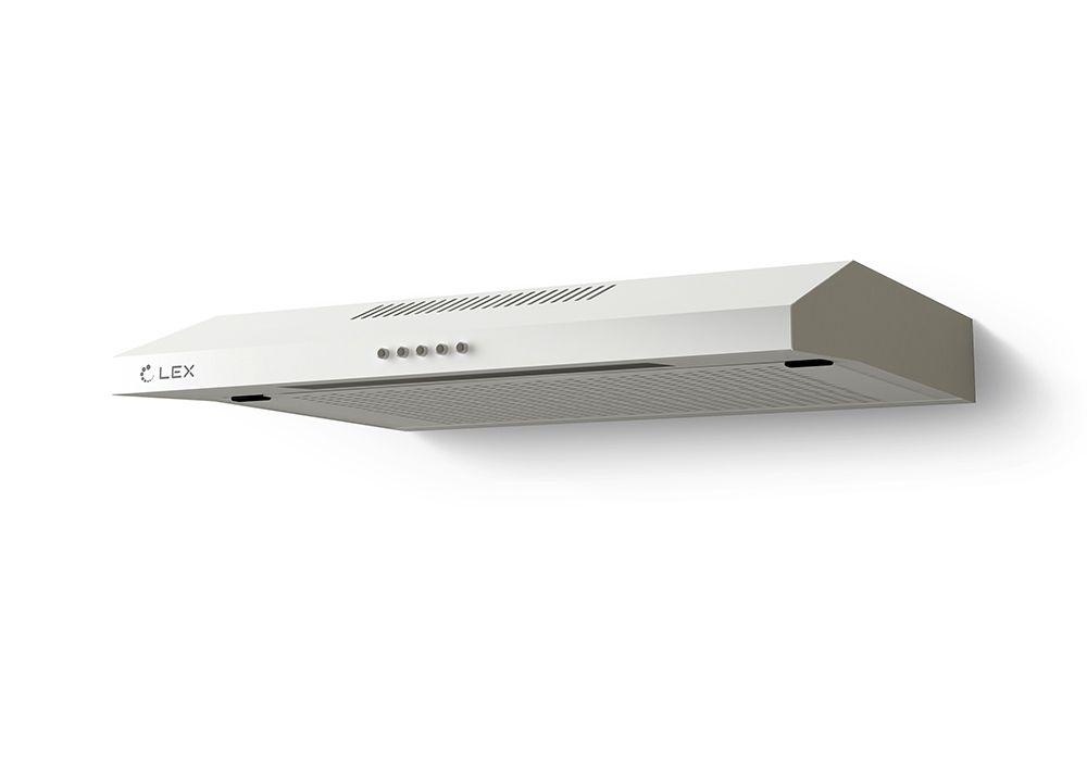 Вытяжка LEX S 600 WH белый