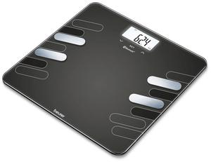 Весы напольные Beurer BF600 черный