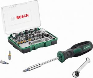 Набор инструментов Bosch 2607017331