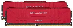 Оперативная память Crucial [BL2K8G36C16U4R] Ballistix 16 Гб DDR4
