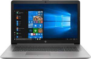 Ноутбук HP 470 G7 (9HP75EA) серебристый