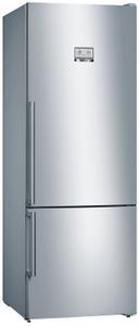 Холодильник Bosch KGN56HI20R серебристый