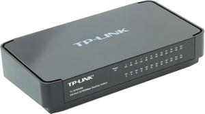Коммутатор (switch) TP-LINK TL-SF1024M