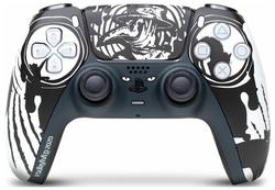 """Аксессуар: PS5: SONY DualSense 5 Беспроводной геймпад """"Чумной доктор"""""""