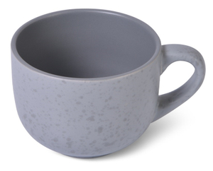 Кружка Fissman 6058 серый