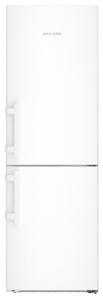 Холодильник Liebherr CN 4335 белый