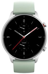 Смарт-часы Amazfit A2023 (GTR 2e) серебристый