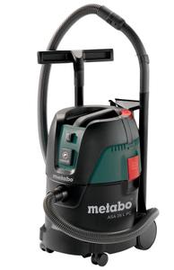 Пылесос Metabo ASA 32 L зеленый