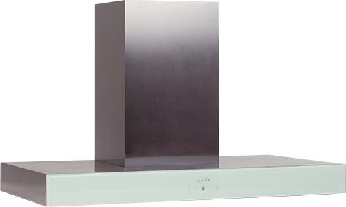 Вытяжка каминная ELIKOR Агат 90Н-1000-Е4Д серебристый