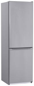 Холодильник Nordfrost NRB 152 332 серебристый
