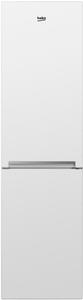 Холодильник Beko RCNK335K00W белый
