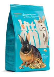LITTLE ONE / Корм для кроликов 400 гр ( 10 шт в уп.)
