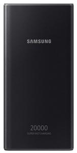 Портативное ЗУ Samsung EB-P5300 20000 mAh серый