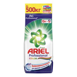 Стиральный порошок Expert/Профессионал 15кг Ariel