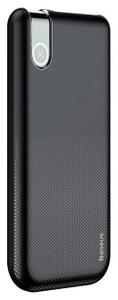 Мобильный аккумулятор Baseus Thin Version Wireless Charge  Power Bank(10000 mAh)Black, не работает беспроводная зарядка