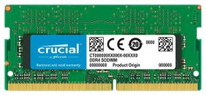 Оперативная память Crucial [CT4G4SFS8266] 4 Гб DDR4