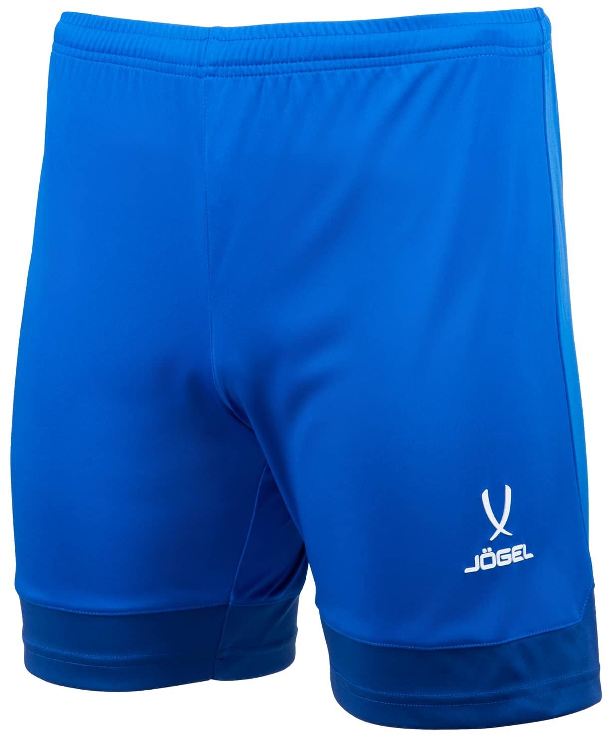 Шорты игровые DIVISION PerFormDRY Union Shorts, синий/темно-синий/белый, детские