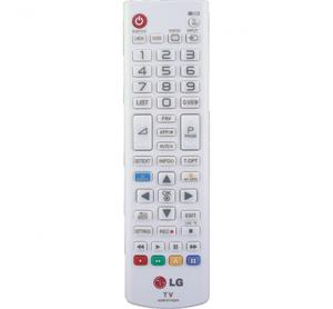 Пульт ДУ для LG universal RM-L1162 (корпус типа AKB73715601smart. 3D) блистер