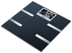 Весы напольные Beurer BF 720 черный
