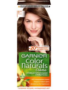 Краска для волос Color Naturals 5.12 Мокко Garnier